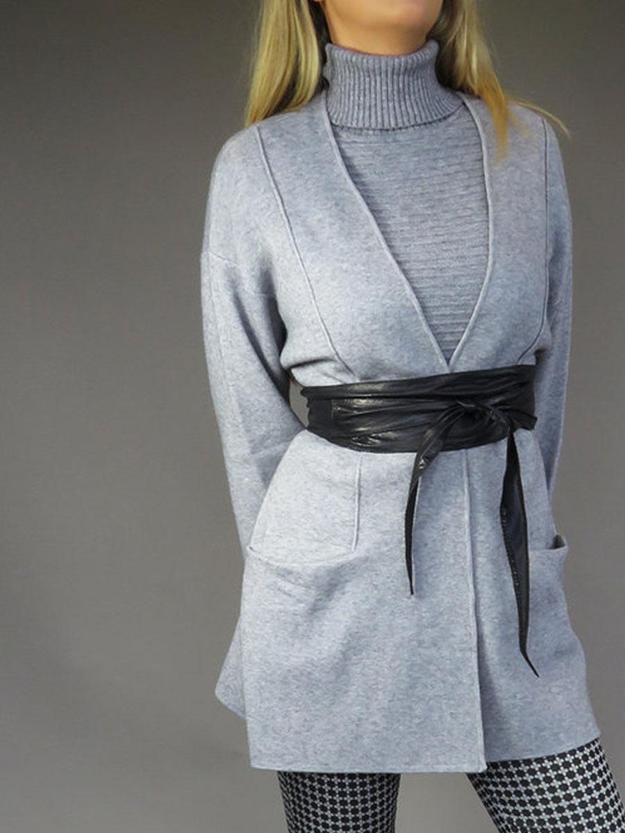 DECK Leather Belt