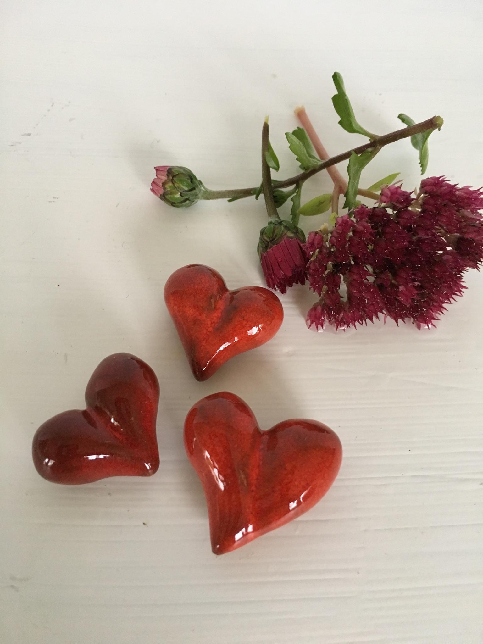 ❤️Afrika-Hjärtat