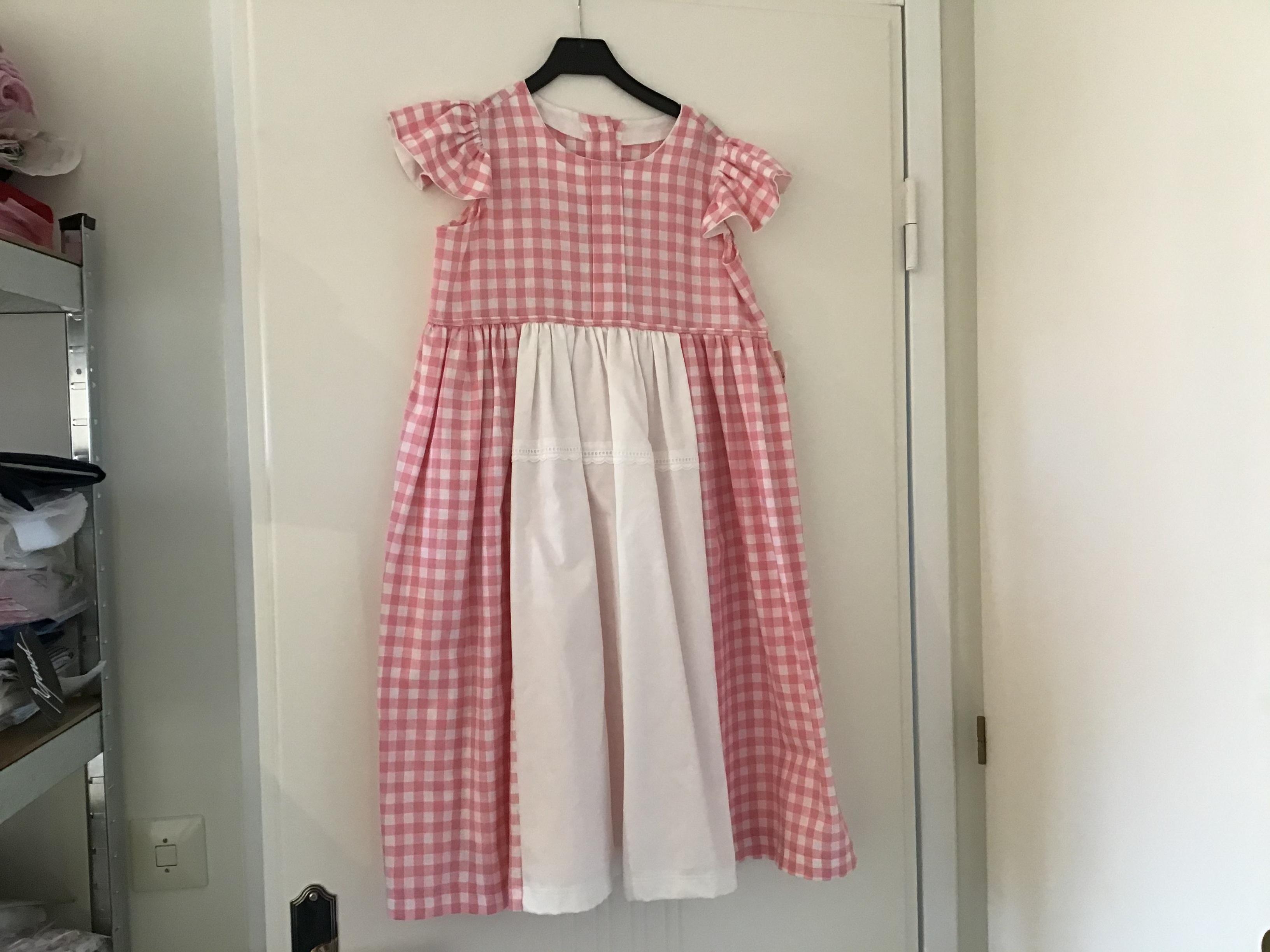 Klänningen Alicia