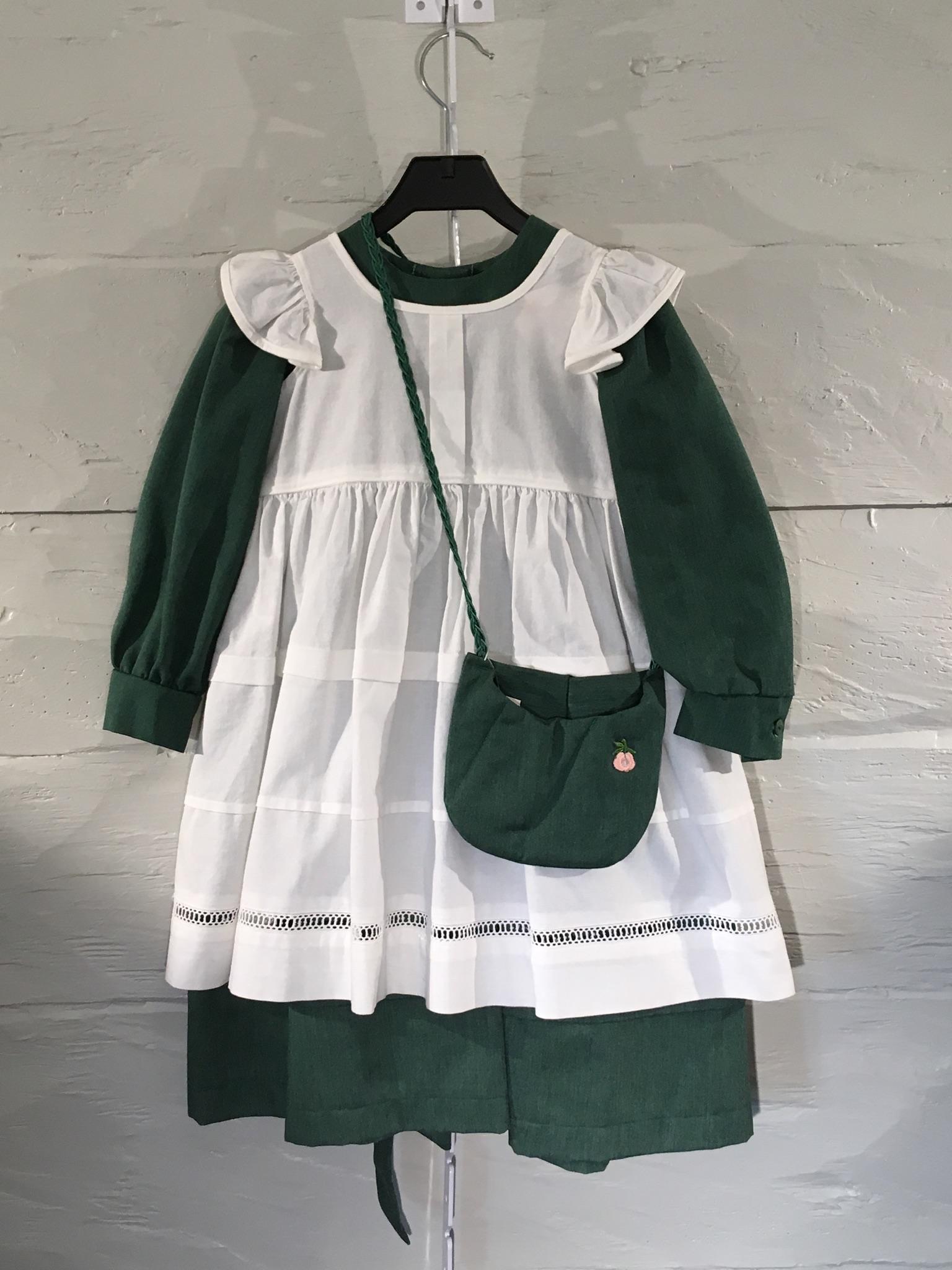 Klänningen Vendela