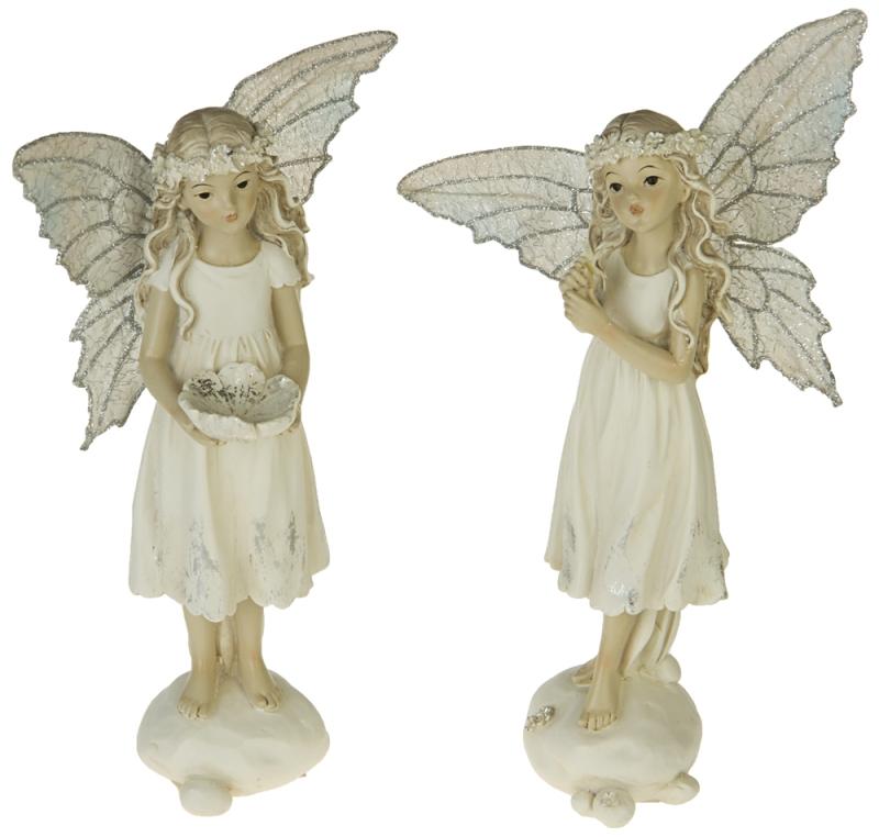 Ängel / Älva / Flicka med fjärilsvingar