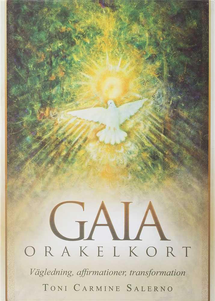 Gaia - orakelkort