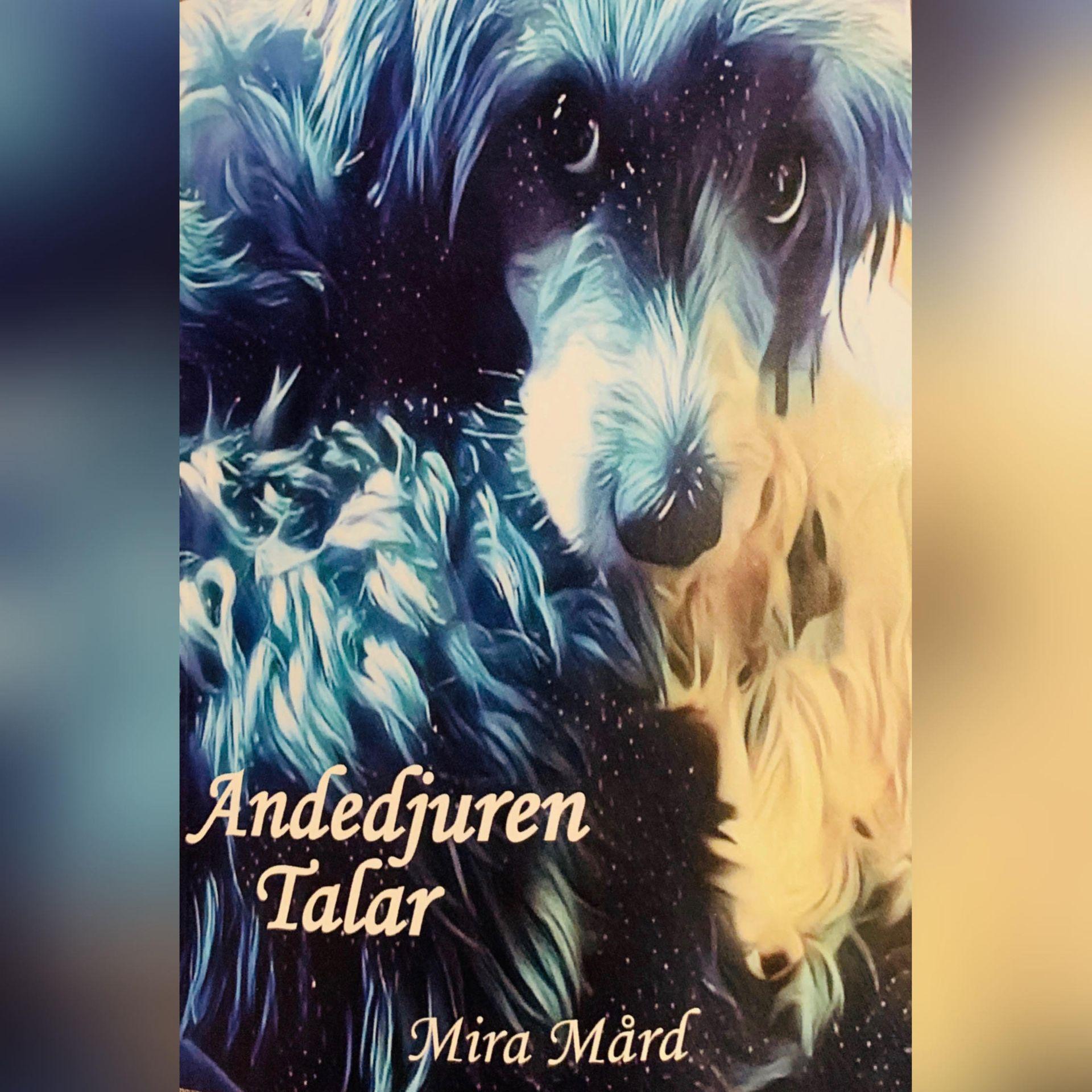 Andedjuren talar - bok av Mira Mård