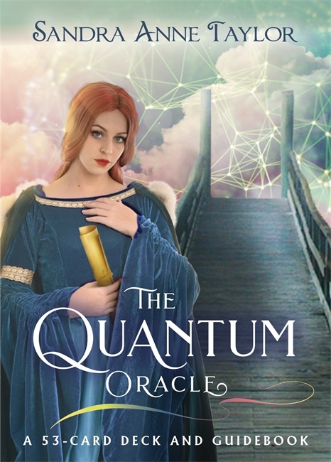 The Quantum oracle - Sandra Anne Taylor