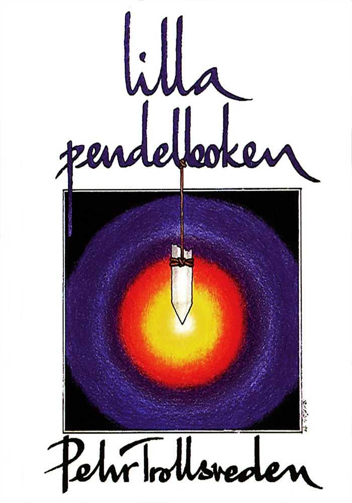 Lilla Pendelboken - bok av Pehr Trollsveden