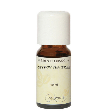 Eterisk olja - Citron & Tea Tree