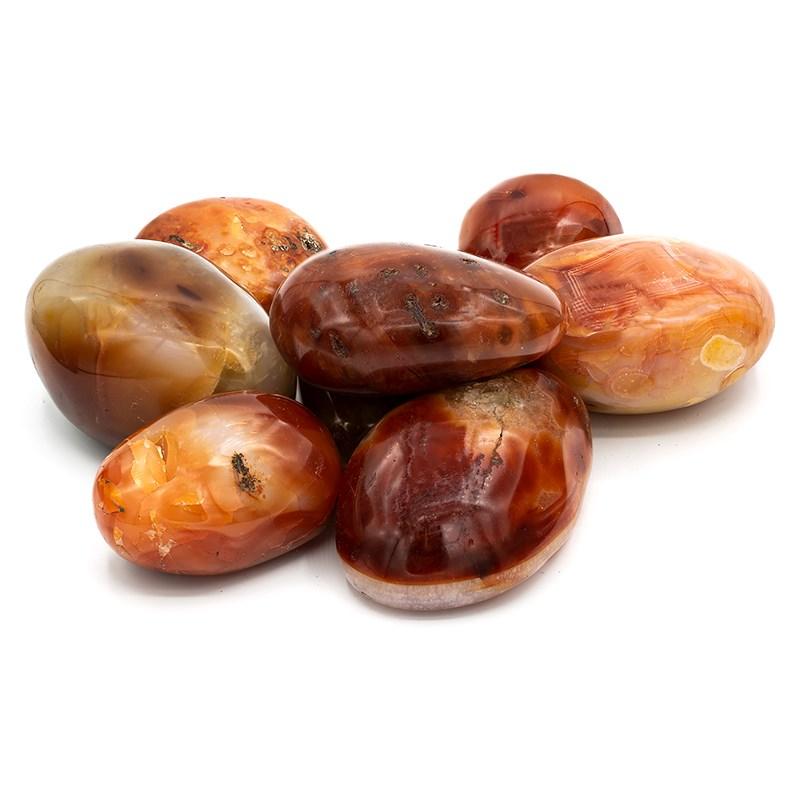 Karneol - Cuddle stone