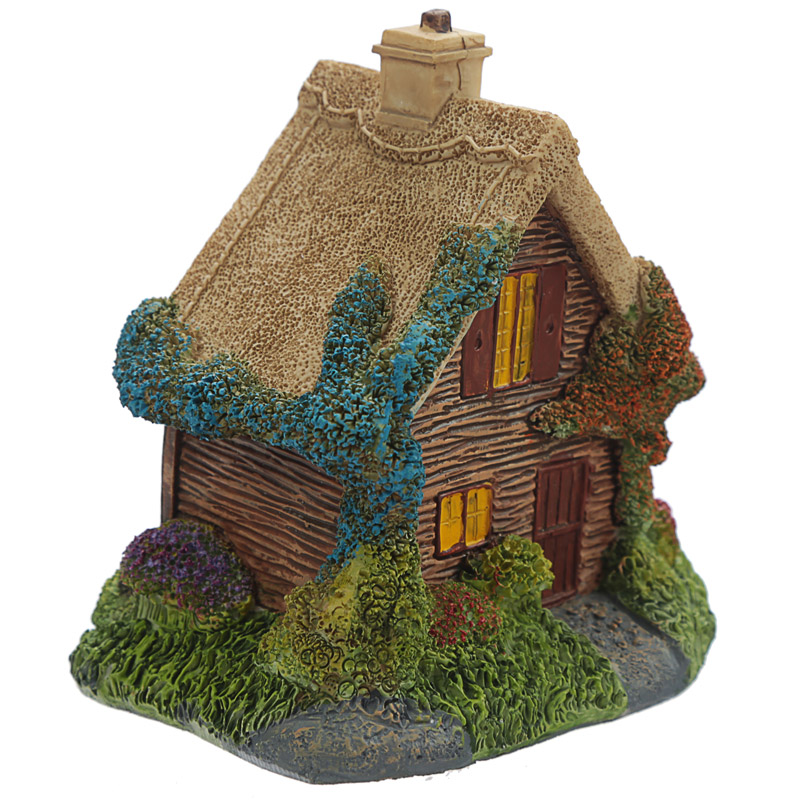 Fe-hus / Fairy House
