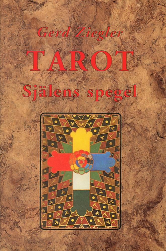 Bok: tarot själens spegel - Gerd Ziegler