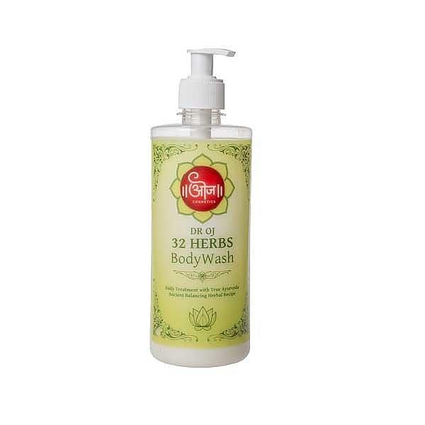 Dr Oj 32 Herbs - Body Wash 500ml