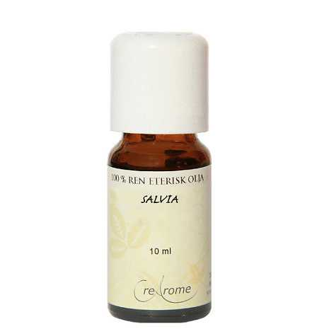Eterisk olja EKO - Salvia 5ml