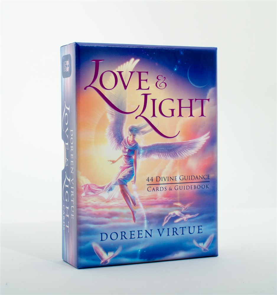 Love & Light Oracle Cards