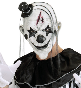 ACCESSORIES/HALLOWEEN/MASKS/KILLER CLOWN