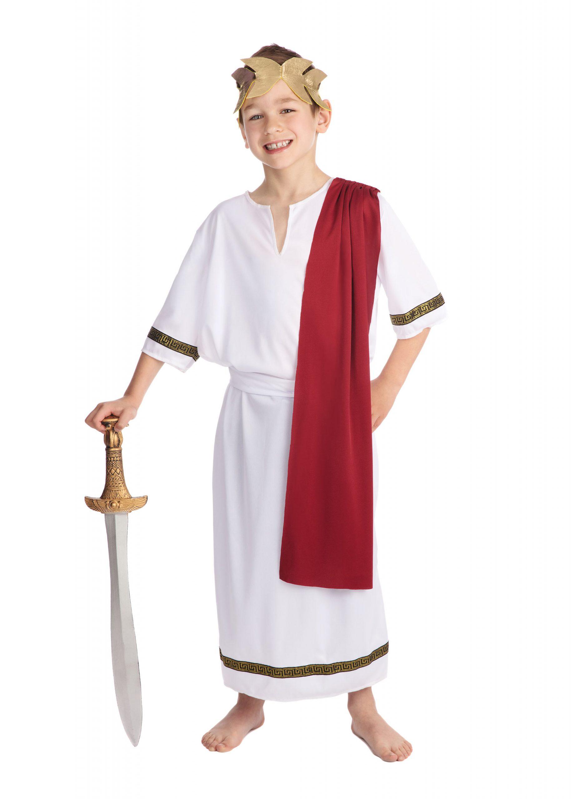 BOYS/HISTORY/ROMAN EMPEROR