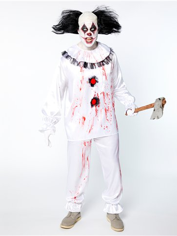 MENS/HALLOWEEN/CRAZYCLOWN