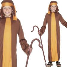BOYS/CHRISTMAS/Shepherd Costume, Brown