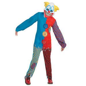 BOYS/HALLOWEEN/ Scary Clown