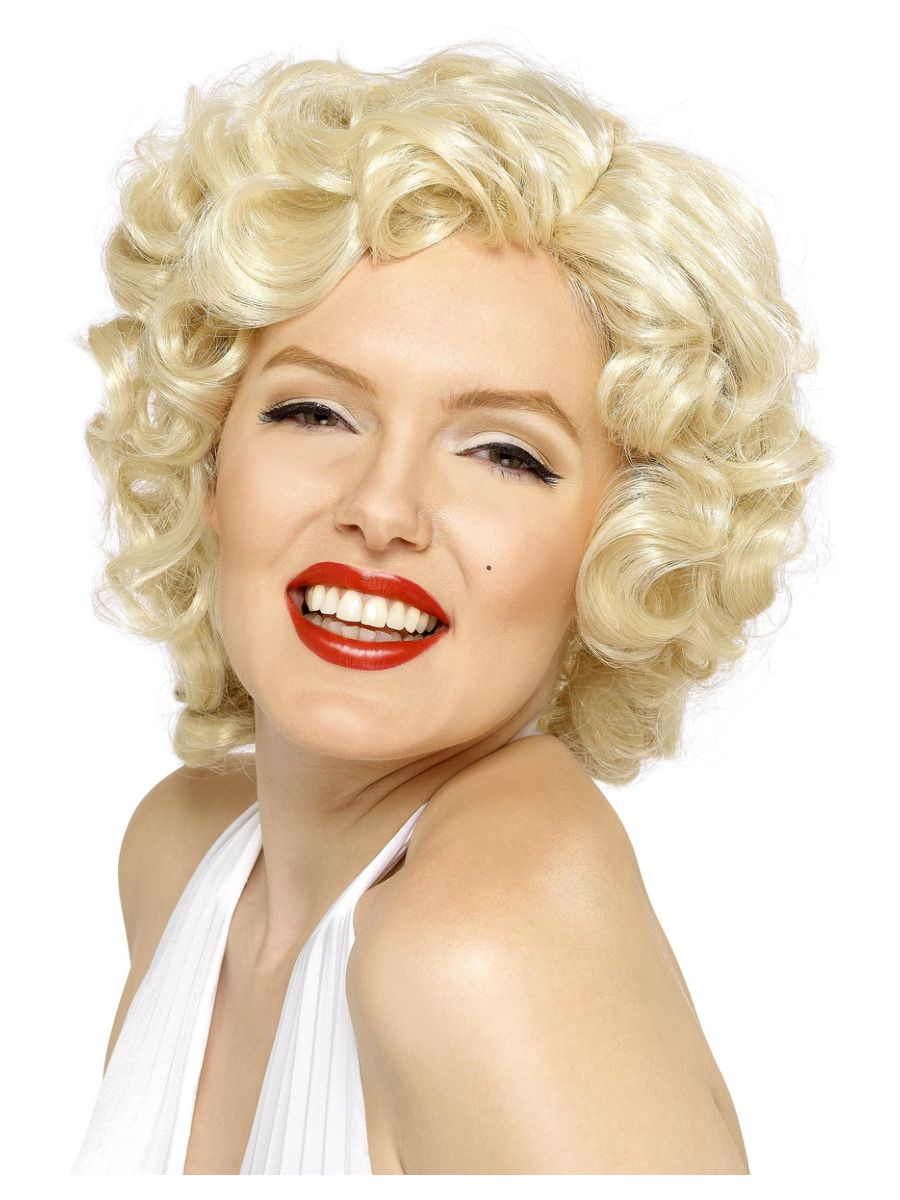 WIG/TV & FILM/MARILYN MONROE