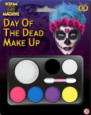 MAKEUP/MAKE-UP KITS/DAY OF THE DEAD