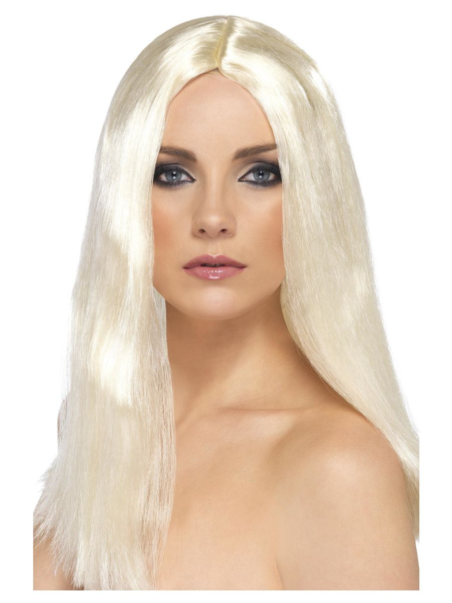 WIG/LONG/STAR STYLE