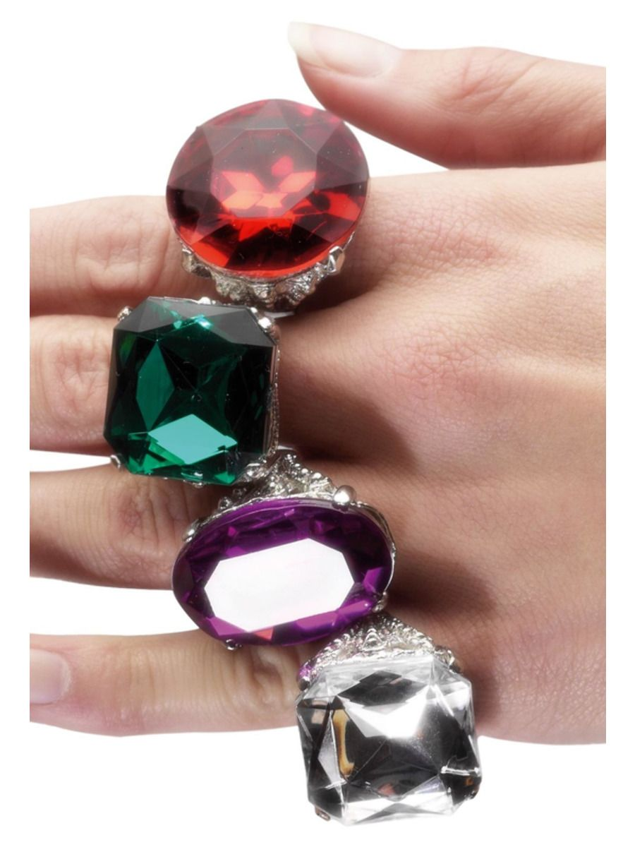 ACCESSORIES/JEWELLERY/JEWEL RING