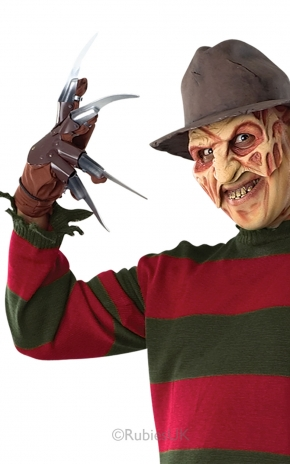ACCESSORIES/HALLOWEEN/PROPS/FREDDY KRUEGER GLOVE