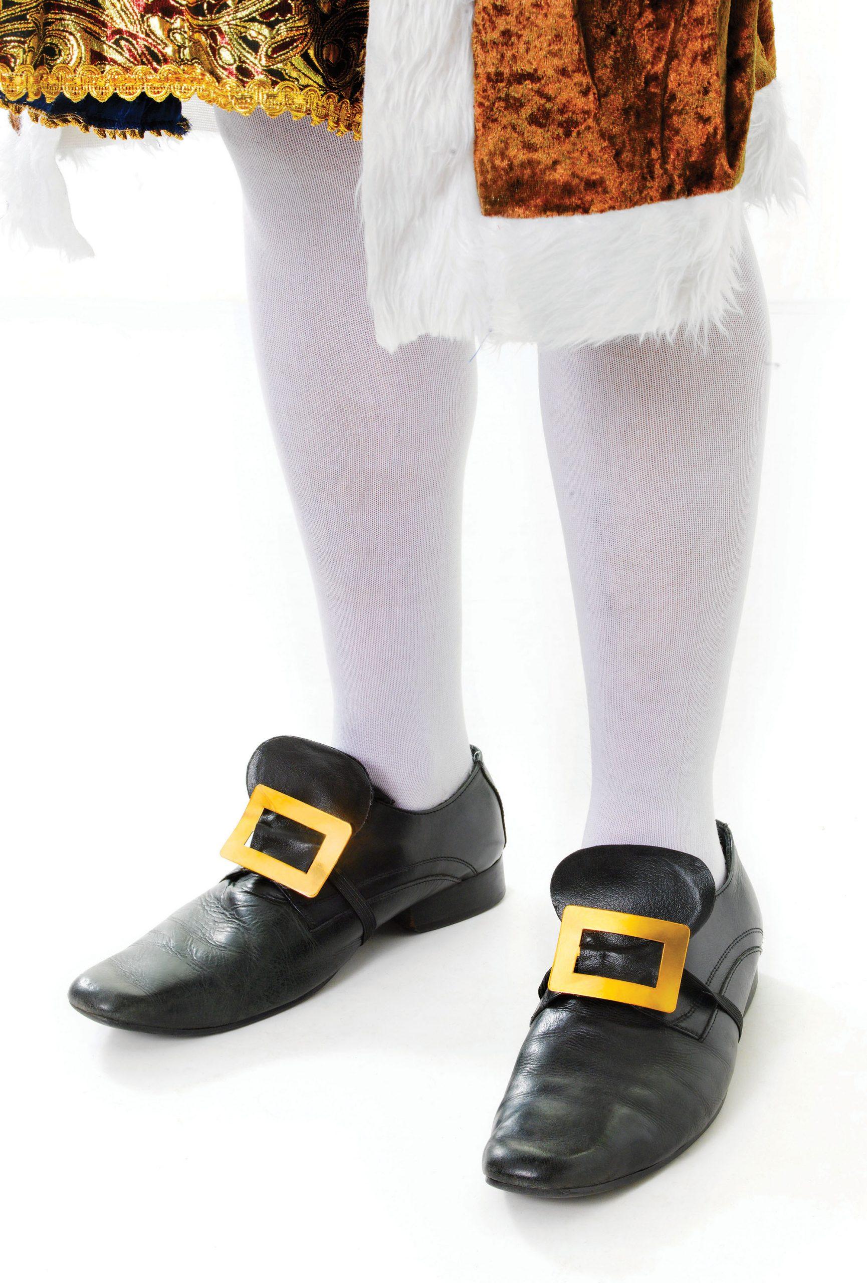 ACCESSORIES/SOCKS/ Knee Socks (Adult) White