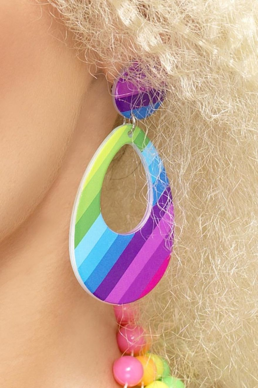 ACCEARING(DECADE)- ACCESSORIES EARRINGS DECADES