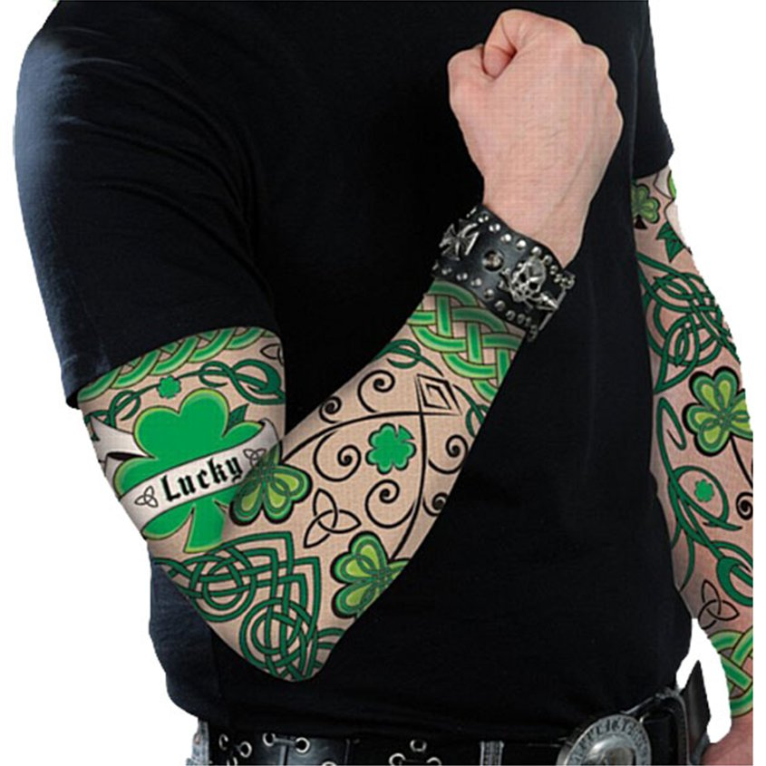ACCESSORIES/TATTOOS/TATTOO SLEEVE