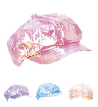 ACCESSORIES/HATS & HEADBANDS/PEARL FASHION HAT