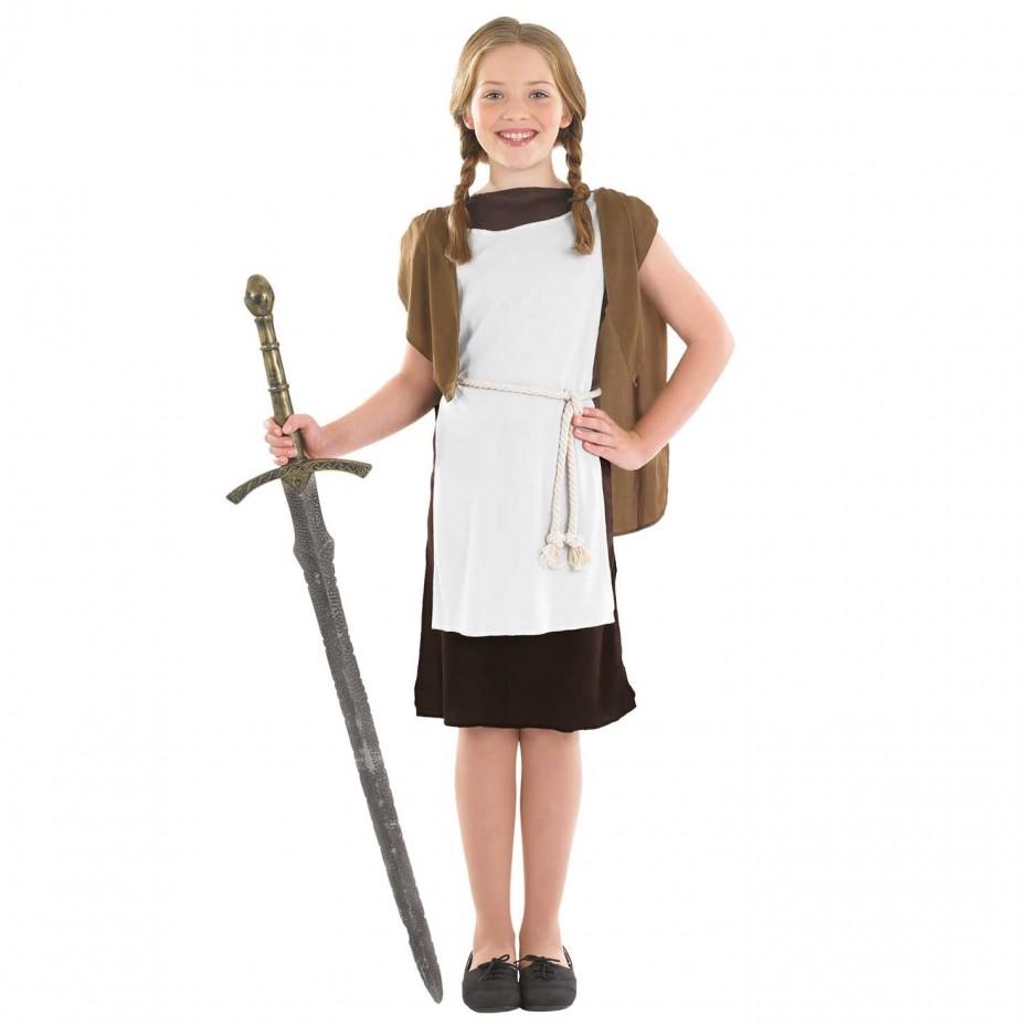 GIRLS/HISTORY/viking girl