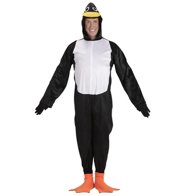 MENS/ANIMALS/ PENGUIN