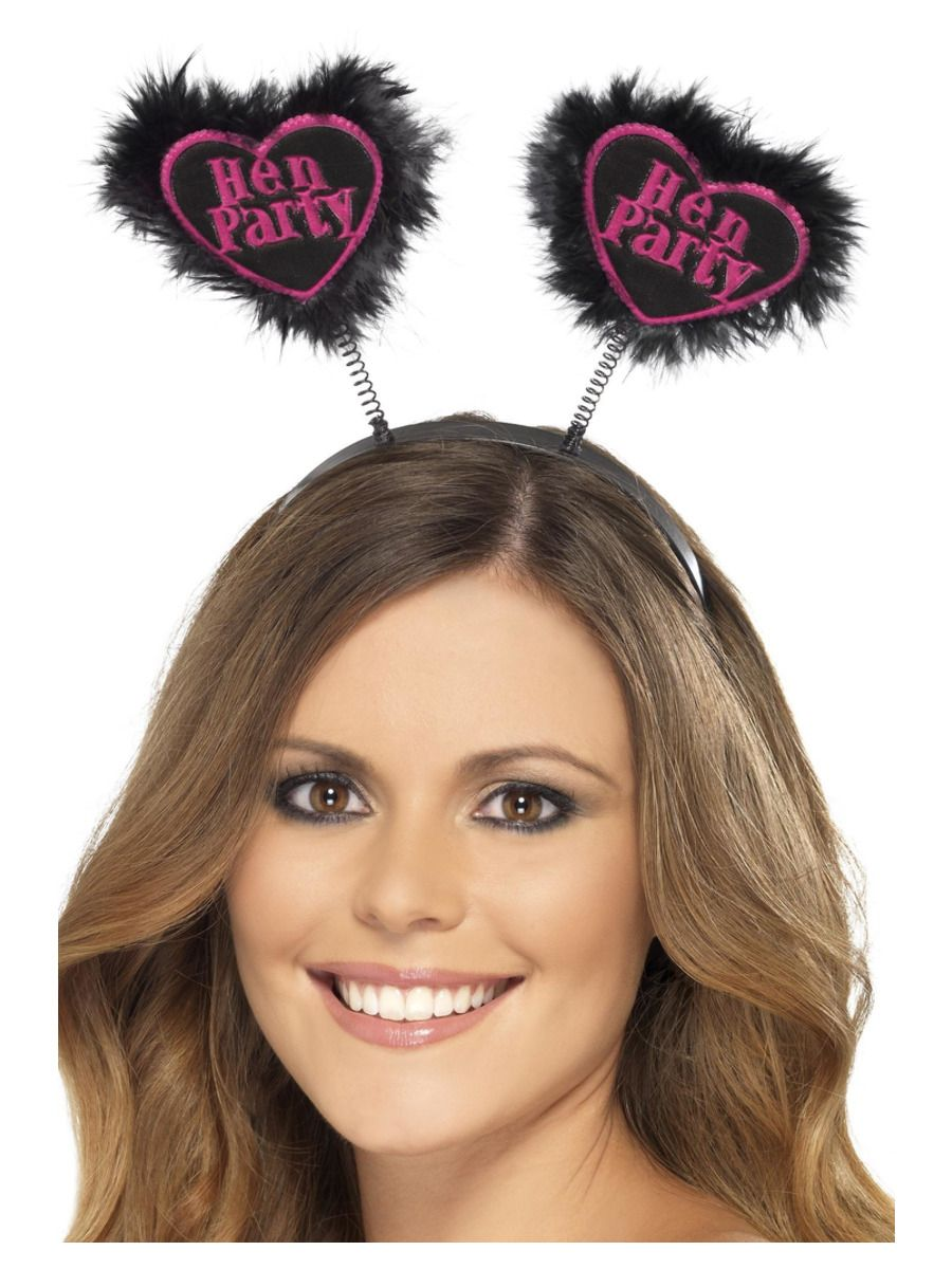 ACCESSORIES/HENS & STAGS/ HEN PARTY BOPPERS