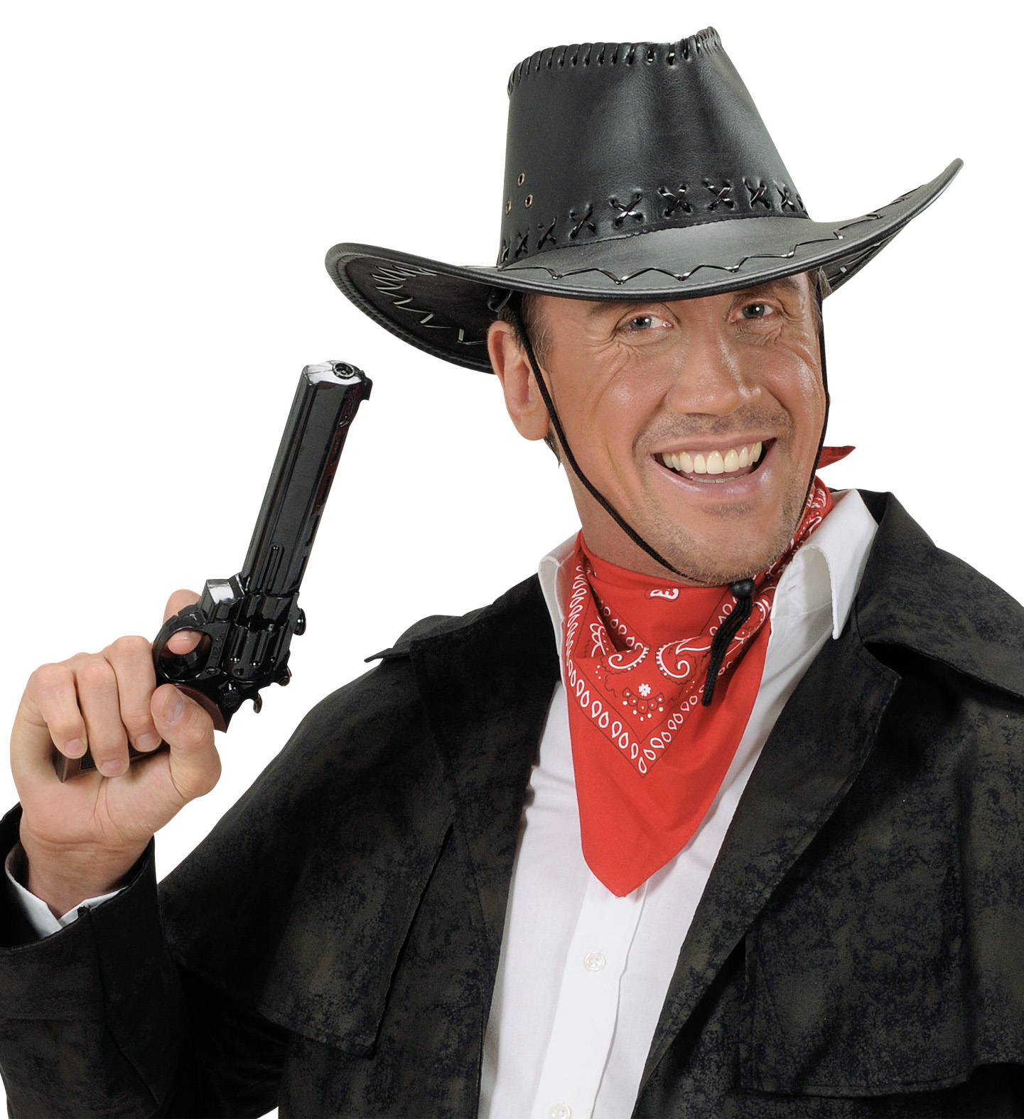 ACCESSORIES/GUNS&WEAPONS/VODKA COWBOY GUNS - 30cm