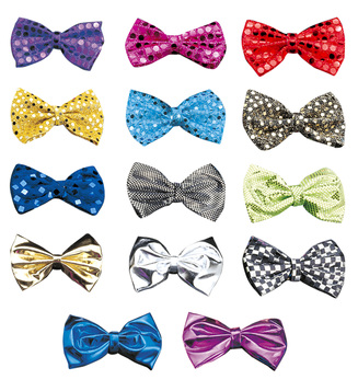 ACCESSORIES/TIES & BRACES/DELUXE BOW TIE - 14 colours