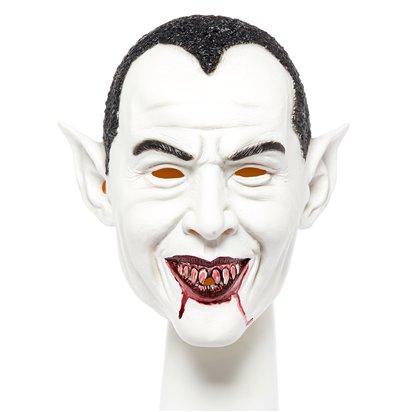 ACCESSORIES/HALLOWEEN/MAKS/ Dracula Mask