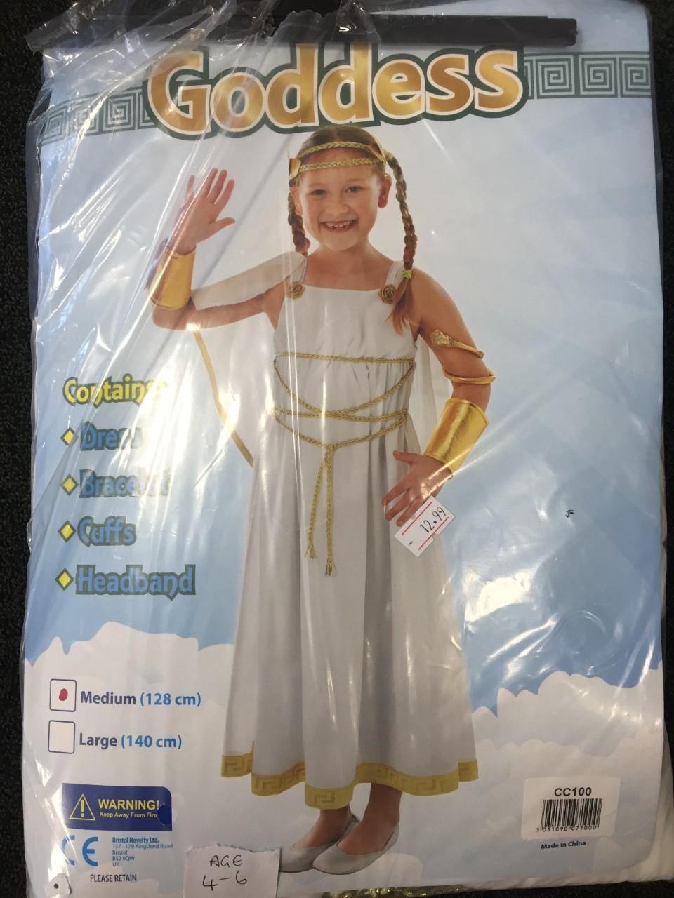 GIRLS/HISTORY/ROMAN GODDESS