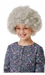 WIG/NOVELTY/Granny Wig - Child