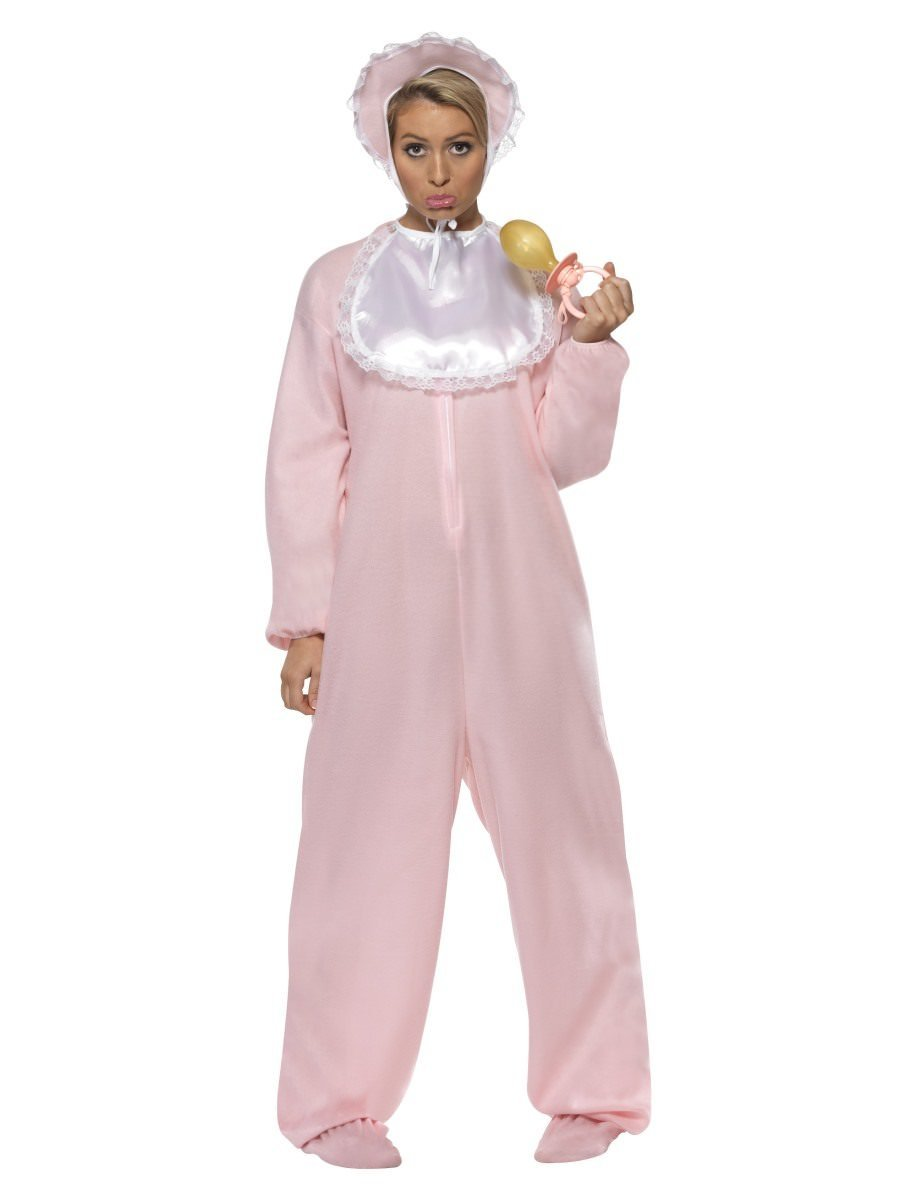 WOMAN/COMEDY/BABY ROMPER SUIT