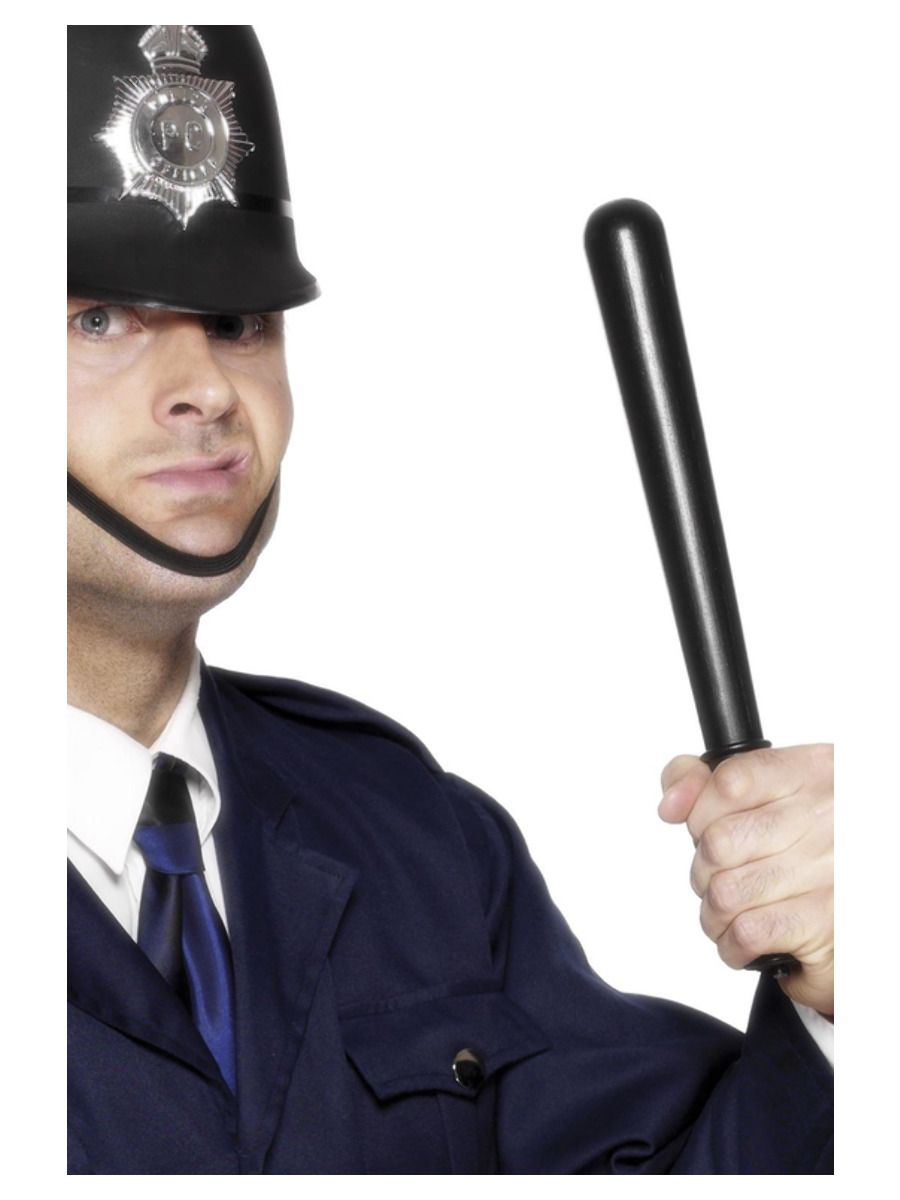 ACCESSORIES/PROPS/POLICE TRUNCHEON