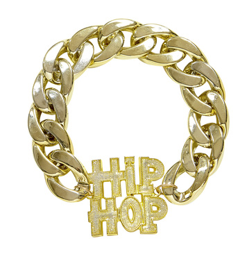 ACCESSORIES/JEWELLERY/HIP HOP BRACELET