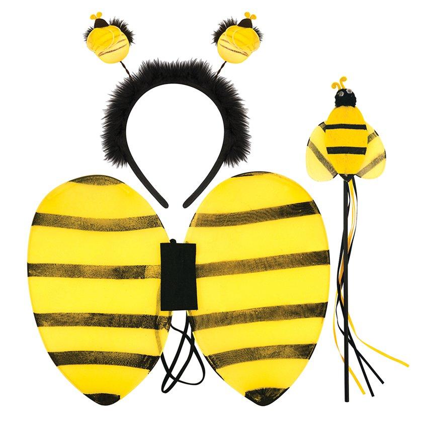 ACCESSORIES/CHARACTER KITS/KIDS HONEY BEE