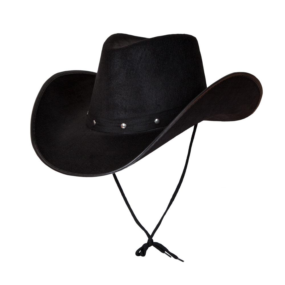 ACCESSORIES/HATS & HEADBANDS/TEXAN COWBOY HAT