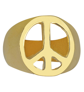 ACCESSORIES/JEWELLERY/PEACE RING