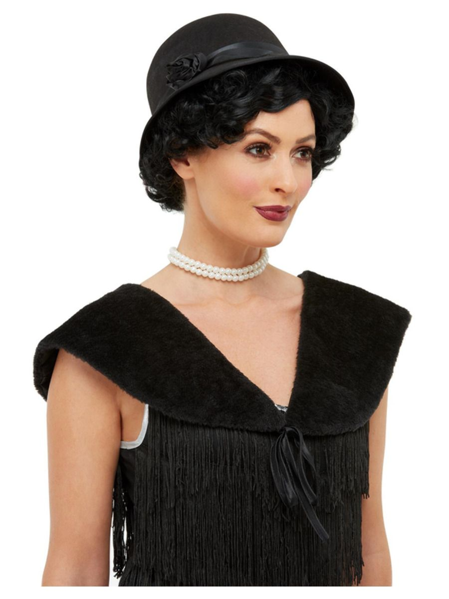ACCESSORIES/HATS & HEADBANDS/1920S INSTANT KIT
