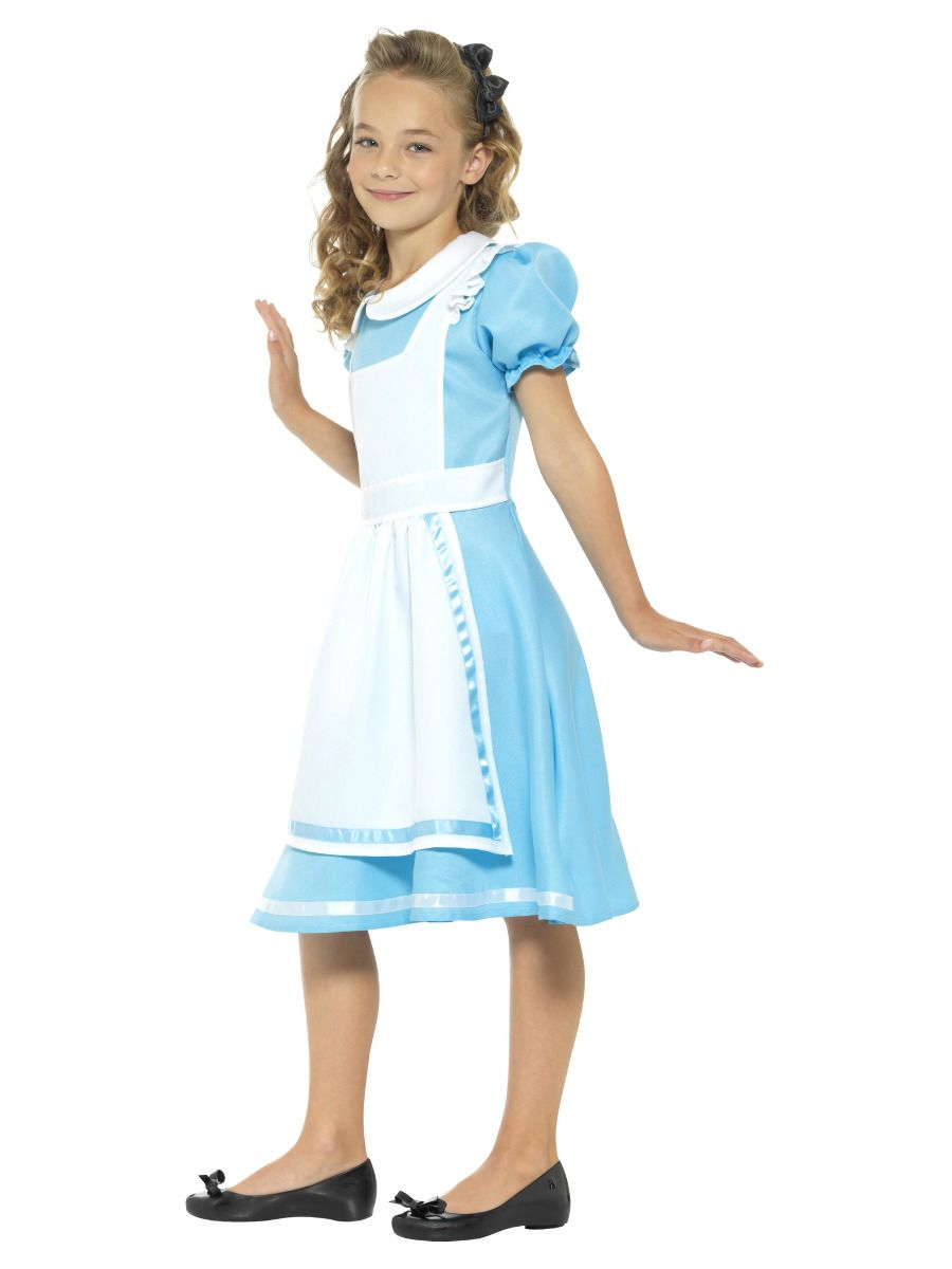 GIRLS/FAIRYTALE/ Wonderland Princess Costume