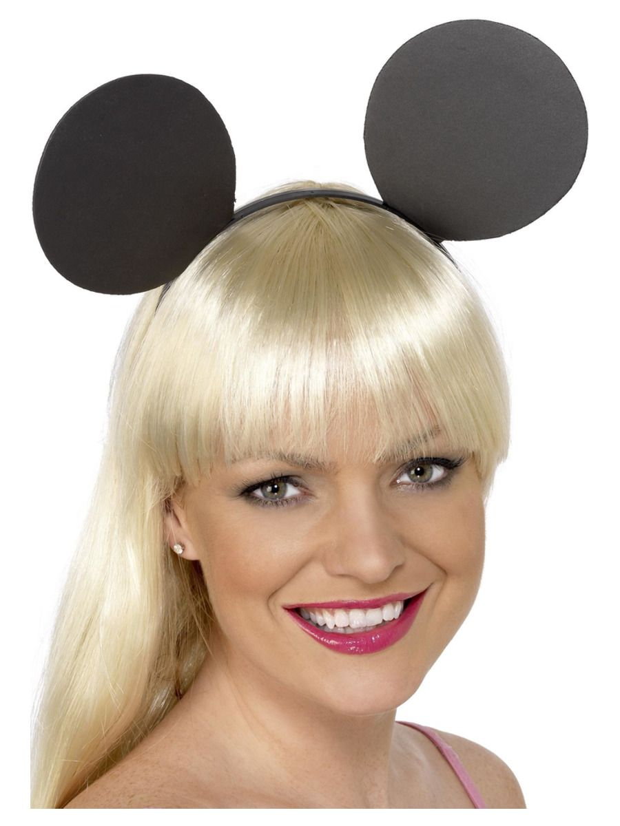 ACCESSORIES/HATS&HEADBANDS/MOUSE EARS