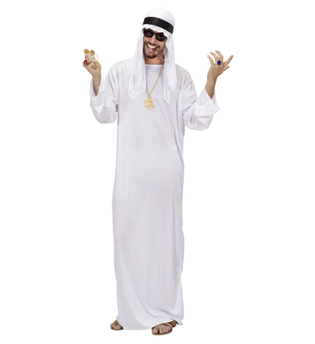 MENS/COUNTRIES/ARAB SHEIK
