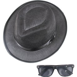 ACCHATS(TRILBY) - ACCESSORIES CHARACTER HATS