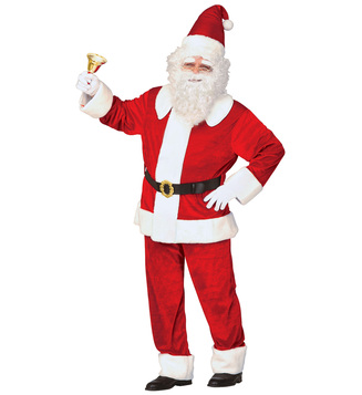 MENS/CHRISTMAS/SANTA